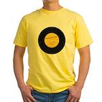 Funky ass shit Yellow T-Shirt