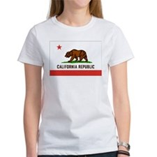 Flag of California Tee