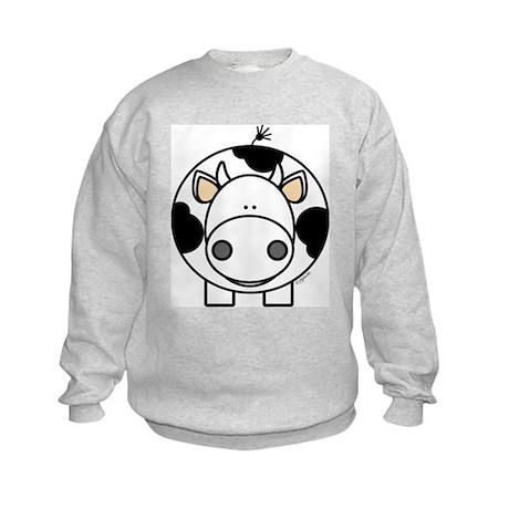 Cow Kids Sweatshirt