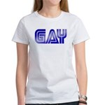 Gay Women's T-Shirt