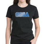 Gega Women's Dark T-Shirt