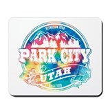 Park City Old Circle Mousepad