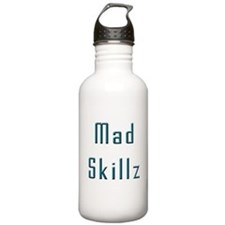 Mad Skillz Water Bottle