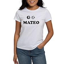 Go MATEO Tee