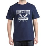 Connecticut Rowing T-Shirt