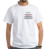 USS Essex CVA-9 CV-9 Shirt