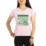 Engineering Performance Dry T-Shirt