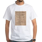 The Ten Commandments Shirt