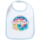 Snowmass Old Circle Bib