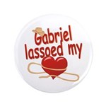 Gabriel Lassoed My Heart 3.5