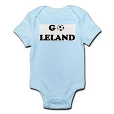 Go LELAND Infant Creeper