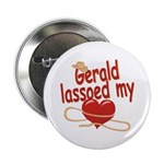 Gerald Lassoed My Heart 2.25