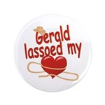 Gerald Lassoed My Heart 3.5