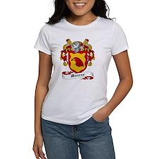 Monroe Coat of Arms Tee