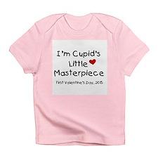 2014 Cupid's Little Masterpiece Infant T-Shirt