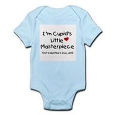 2014 Cupid's Little Masterpiece Infant Bodysuit