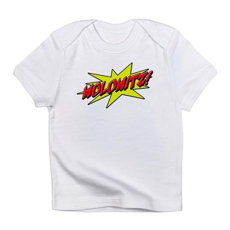 wolo star Infant T-Shirt