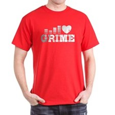 I Love Grime T-Shirt