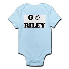 Go RILEY Infant Creeper