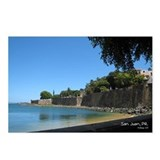 San Juan Postcards (Package of 8)