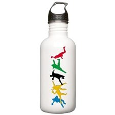 Handball Water Bottle