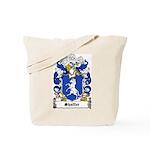 Shaffer Coat of Arms Tote Bag