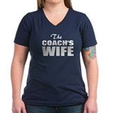 coach's wife Shirt