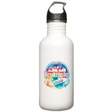 Breckenridge Old Tie Dye Water Bottle