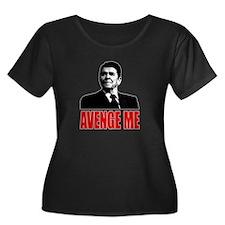Avenge Me! Reagan - T