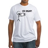 Oh Snap Stick! Shirt