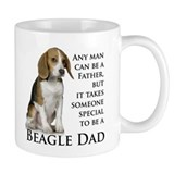 Beagle Small Mugs (11 oz)