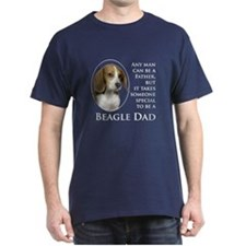 Beagle Dad T-Shirt