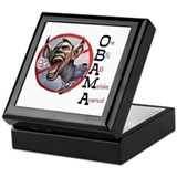Obama Big Ass Keepsake Box