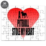 Pit Bull Puzzle