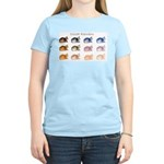 Women's Ocicat Color Shirt