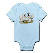 Showgirl Bantams Infant Bodysuit