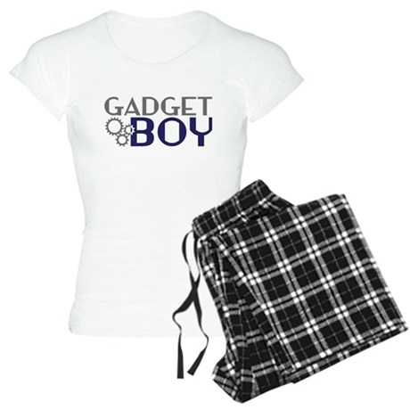 Gadget Boy Women's Light Pajamas
