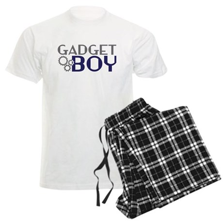 Gadget Boy Men's Light Pajamas