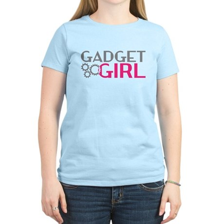 Gadget Girl Women's Light T-Shirt