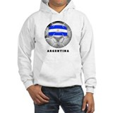 Argentina soccer Hoodie