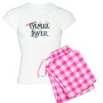 Camel Lover Women's Light Pajamas
