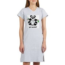 Got Panda? Women's Nightshirt