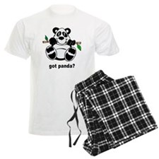 Got Panda? Pajamas