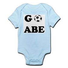 GO ABE Infant Creeper