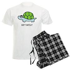 Got Turtle Pajamas