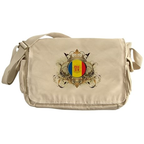 Stylish Andorra Messenger Bag