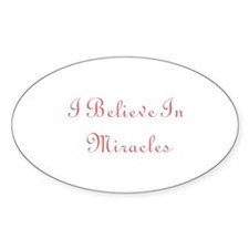 I Believe In Miracles @Marsha's Place