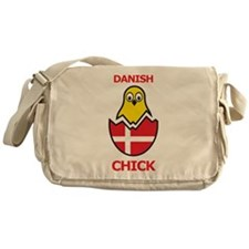 Danish Chick Messenger Bag