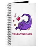 Valentinosaur Dinosaur Journal