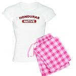 Honduras Native Women's Light Pajamas